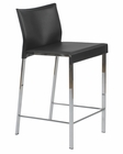 Euro Style Riley Counter Stool  EU-17221 (Set of 2)