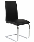 Euro Style Santos Side Chair EU-02301 (Set of 2)