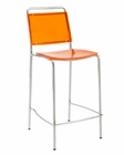 Euro Style Stefie Pro Counter Stool  EU-81011 (Set of 2)