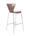 Euro Style Tendy Bar Stool EU-02831 (Set of 2)