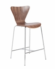 Euro Style Tendy Counter Stool  EU-02821 (Set of 2)