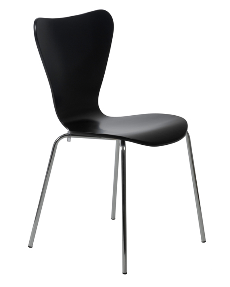 Euro Style Tendy Side Chair Eu 02841 Set Of 4