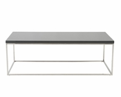 Euro Style Teresa Rectangular Coffee Table EU-09801