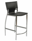 Euro Style Vinnie Counter Stool  EU-17213 (Set of 2)