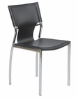 Euro Style Vinnie Side Chair EU-17212 (Set of 4)