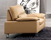 European Design Leather Chair 33SS234