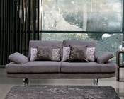European Design Modern Sofa in Lilac Finish 33SS102
