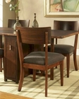 European Side Chair Perspective by Somerton SO-152A36 (Set of 2)