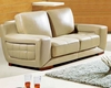 European Styling Living Room Loveseat 33SS363