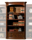 Executive Bookcase Center Old World by Hekman HE-79164