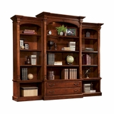 Office Library Wall Units