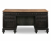Executive Desk Barnhardt by Magnussen MG-H2588-02