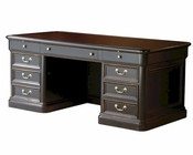 Executive Desk Louis Phillippe by Hekman HE-79140