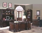 Executive Home Office Set CO-80080