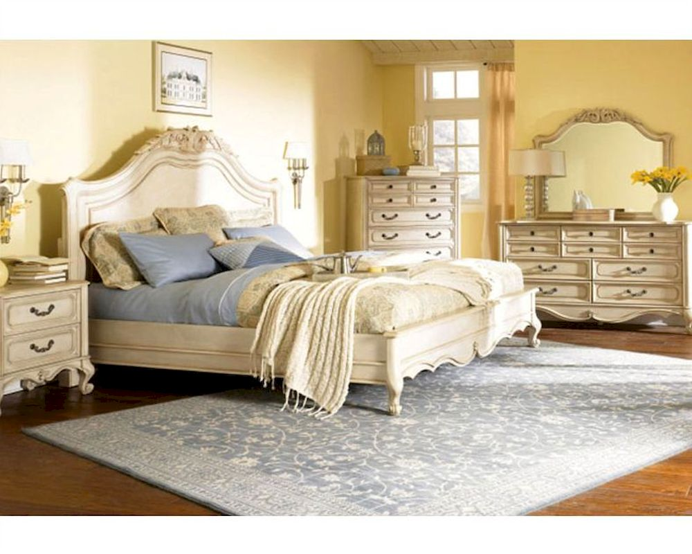 Superior *Fairmont Designs 4 PC Bedroom Set La Salle FAS711Set