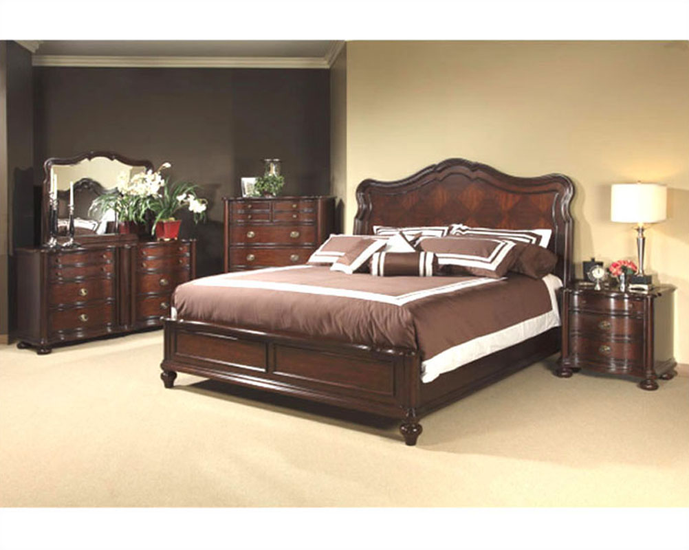Perfect *Fairmont Designs 4 PC Bedroom Set Wakefield FAS7053Set