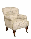 Fairmont Designs Accent Chair Chardonnay FA-D3058-04