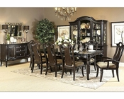 Fairmont Designs Dining Room Set Le Marias FA-S4015-03Set