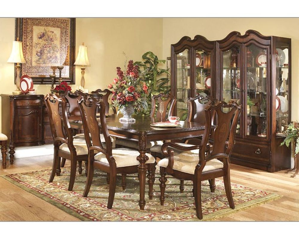 High Quality Fairmont Designs Dining Room Set Marisol FA S4057 03Set