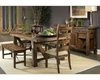 Fairmont Designs Dining Room Set Turnbuckle FA-S4100-03Set