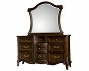 Fairmont Designs Dresser and Mirror Le Marias FA-S7015-05-06