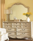 *Fairmont Designs Dresser with Mirror La Salle FAS711-05-06