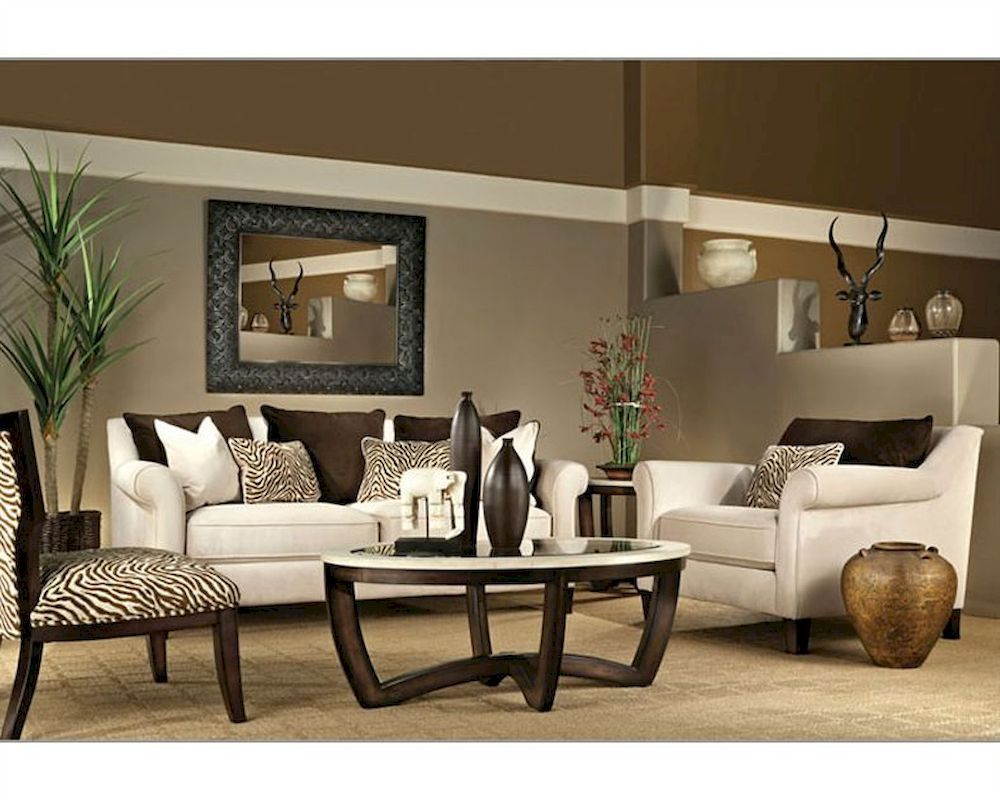 Fairmont Designs Living Room Set Kenya Fa D3114