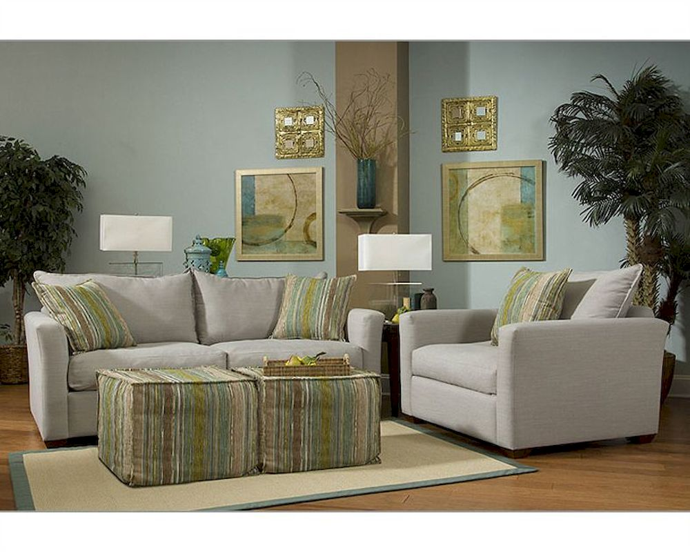 Fairmont Designs Living Room Set Phoebe Fa D3517