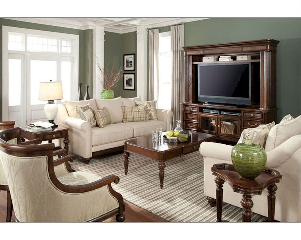Fairmont designs living room set tranquil bay fa d3672 for Tranquil living room