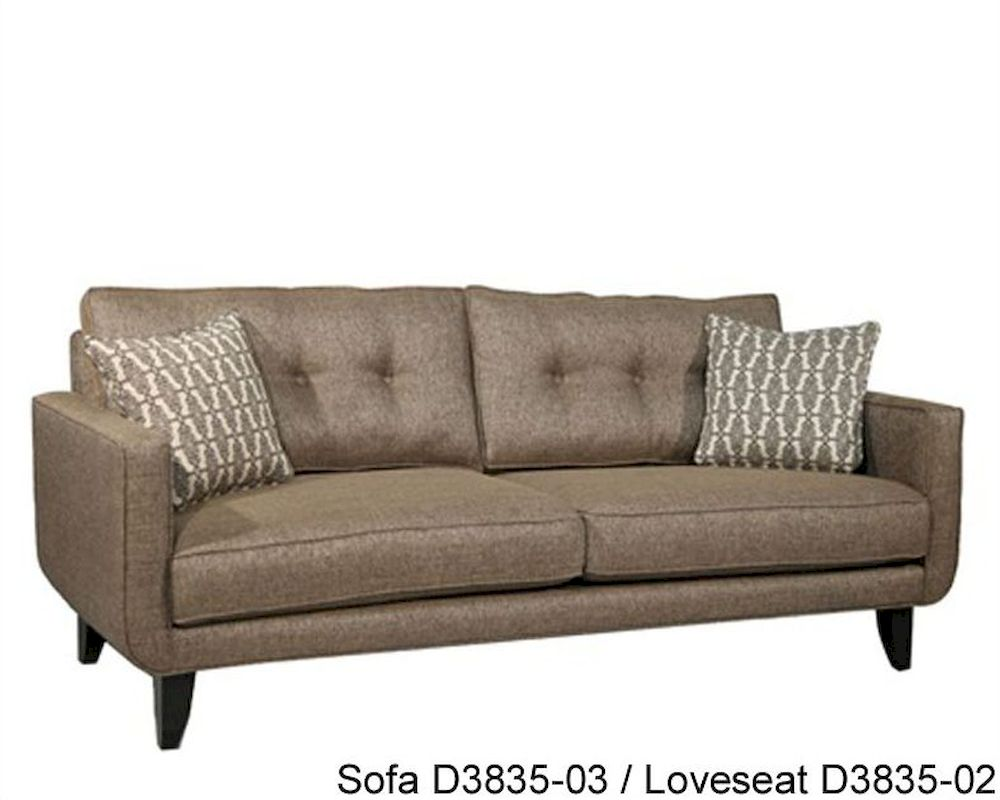 Pleasing Fairmont Designs Loveseat Adrian Fa D3835 02 Onthecornerstone Fun Painted Chair Ideas Images Onthecornerstoneorg