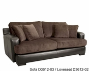 Fairmont Designs Loveseat Bally FA-D3612-02