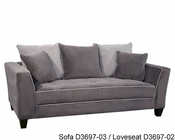 Fairmont Designs Loveseat Chicago FA-D3697-02
