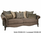 Fairmont Designs Loveseat Le Marias FA-D3546-02