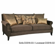 Fairmont Designs Loveseat Maison FA-D3516-02
