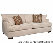 Fairmont Designs Loveseat Maverick FA-D3836-02