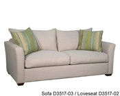 Fairmont Designs Loveseat Phoebe FA-D3517-02