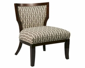 Fairmont Designs Accent Chair Adrian FA-D3077-04a