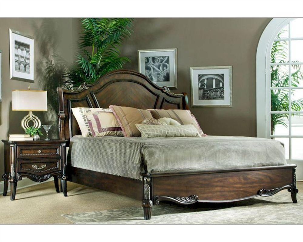 Fairmont Designs Panel Bedroom Set Le Marias Fa S7015set