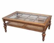 Fairmont Designs Rectangular Cocktail Table E. Providence FA-C2007-00