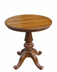 Fairmont Designs Round Chairside Table East Providence FA-C2007-06