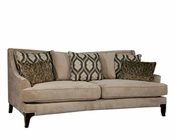 Fairmont Designs Sofa Monarch in Pebble FA-D3685-03