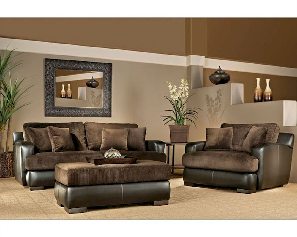 Fairmont Designs Sofa Set Bally Fa D3612