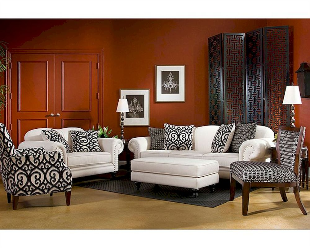 Fairmont Designs Sofa Set Scarlet Fa D3534