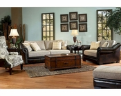 Fairmont Designs Sofa Set Traveler FA-D3830