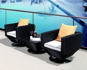 Felicia Outdoor Patio 3pc Seating Set 44P9074
