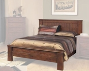 Fergus County Bed by Ayca AY-2002-1Bed