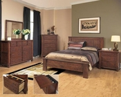 Fergus County Bedroom Set by Ayca AY-20-02Set