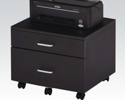 File Cabinet w/ 2 Drawers by Acme Furniture AC92087