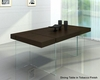Floating Dining Table in Modern Style 44D10501