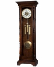 Floor Clock Kipling by Howard Miller HM-611206